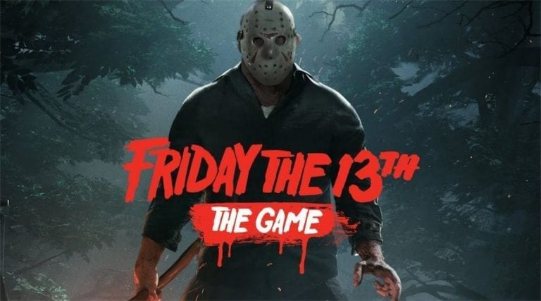 Friday 13th the Game Review