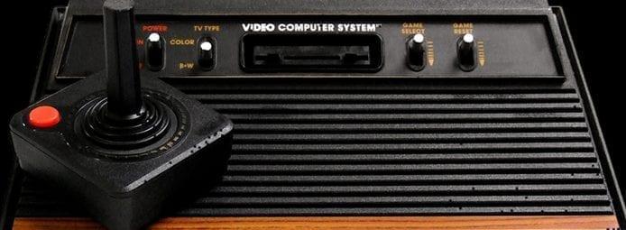 Atari Releasing More 2600 Retro Goodness