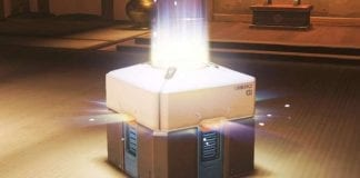 loot boxes exploitation?