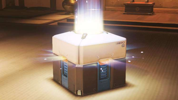 Loot Boxes: Future of AAA or a Monetisation Misfire?
