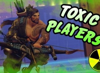 overwatch toxic players
