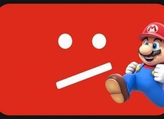 nintendo youtube crack down