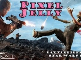 pixel jelly battlefront