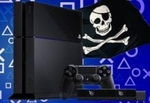 sony ps4 hack