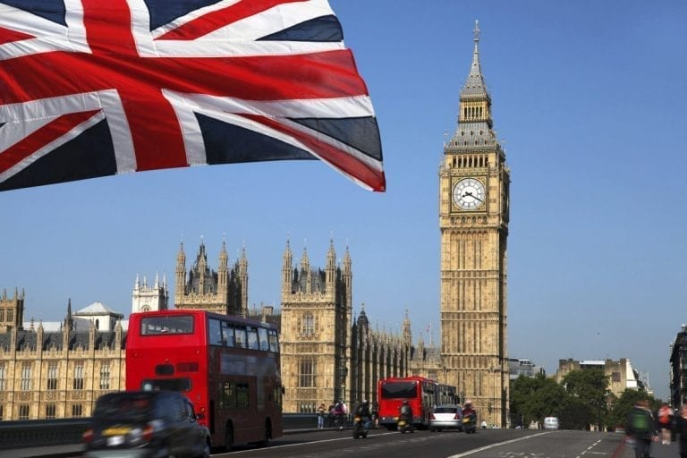 UK Government Responds to Loot Boxes as Gambling Petition