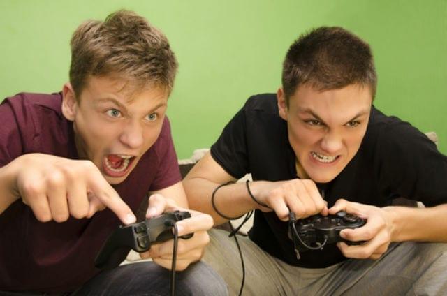 video gamer sued
