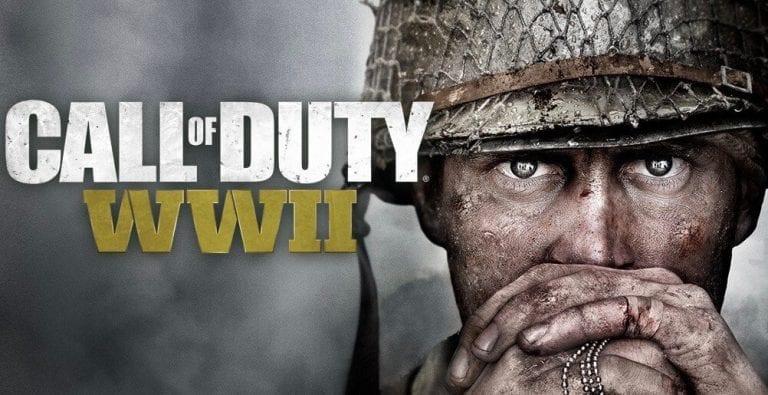 Call of Duty: World War II Review