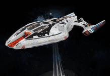 star trek online 3d print