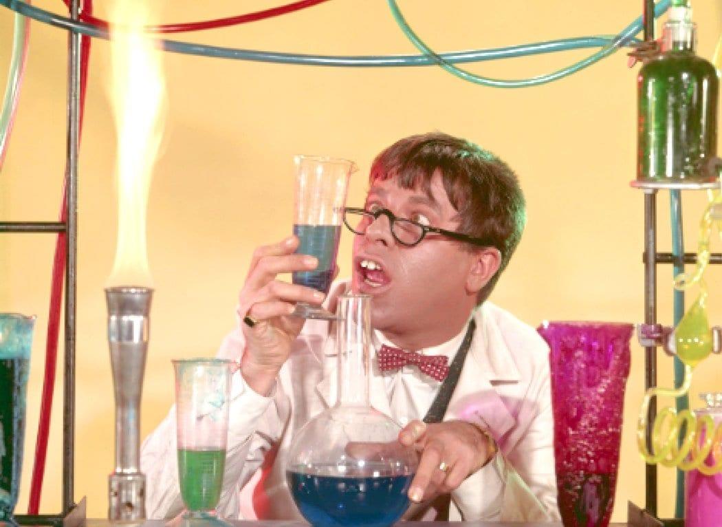 professor McCray