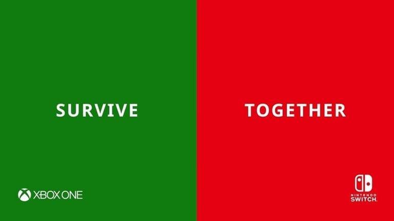'Best' Pals Nintendo & Microsoft Mercilessly Troll Sony In New Ad