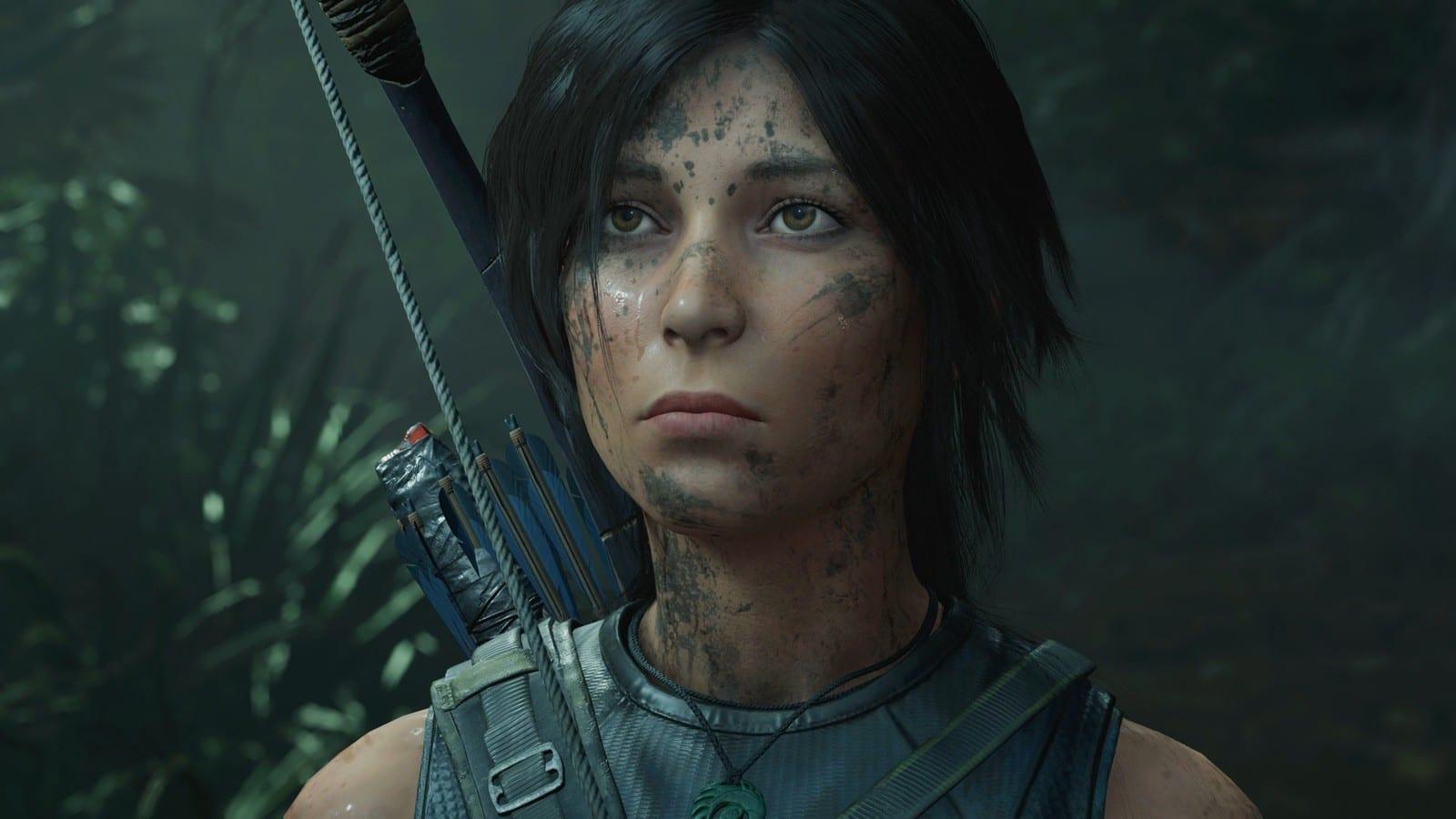 Lara Croft - Shadow of the Tomb Raider (Xbox One X)