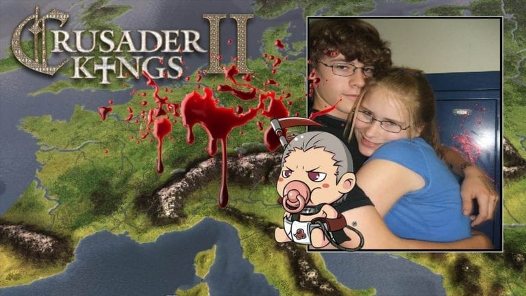 Crusader Kings 2: The greatest game you'll never play