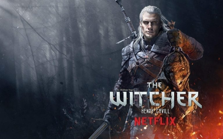 I'm Finally Playing The Witcher 3 and Loving It