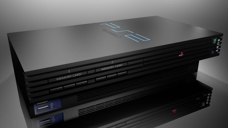 PlayStation 2 at 20