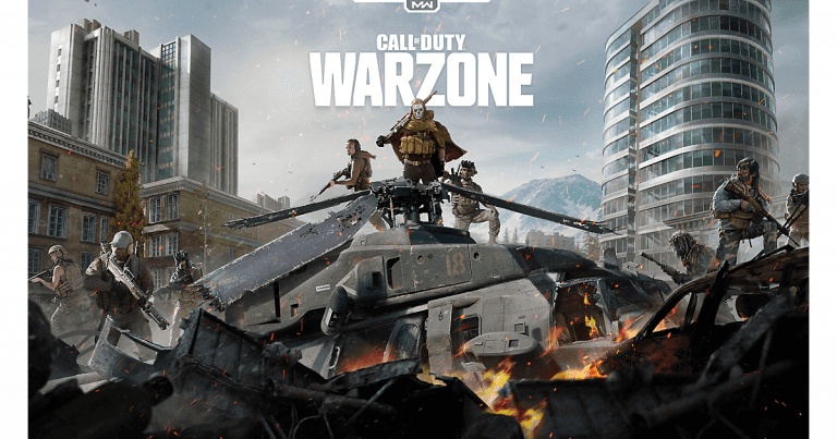 Call of Duty: Warzone The Latest Battle Royale Game Has A Few Twists of Its Own