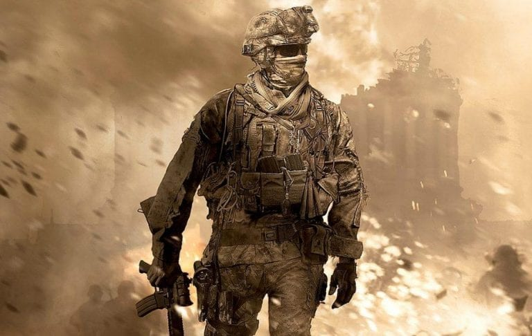 CoD Modern Warfare 2 remaster leaked (updated)