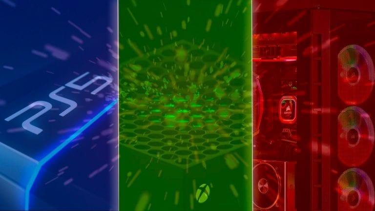 Ultimate Showdown: PS5 vs. XSX vs. PC – The Specs Compared