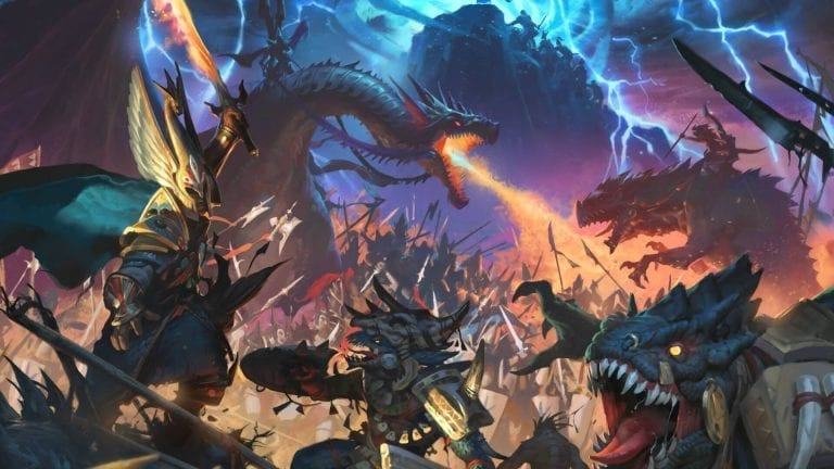 Total War: Warhammer II – Greg's Thoughts & Guide