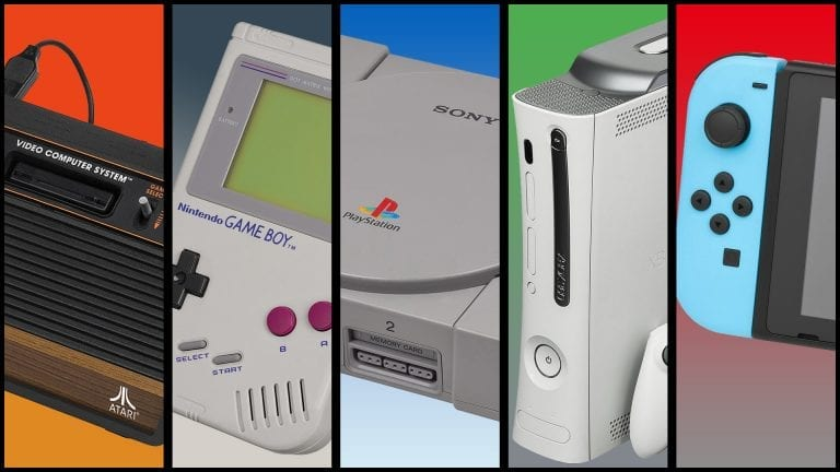 5 Consoles That Changed The Game
