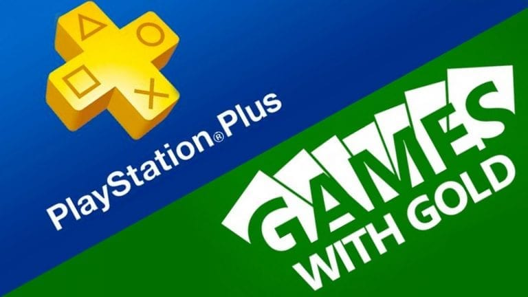 New Xbox Live and PS Plus games this April