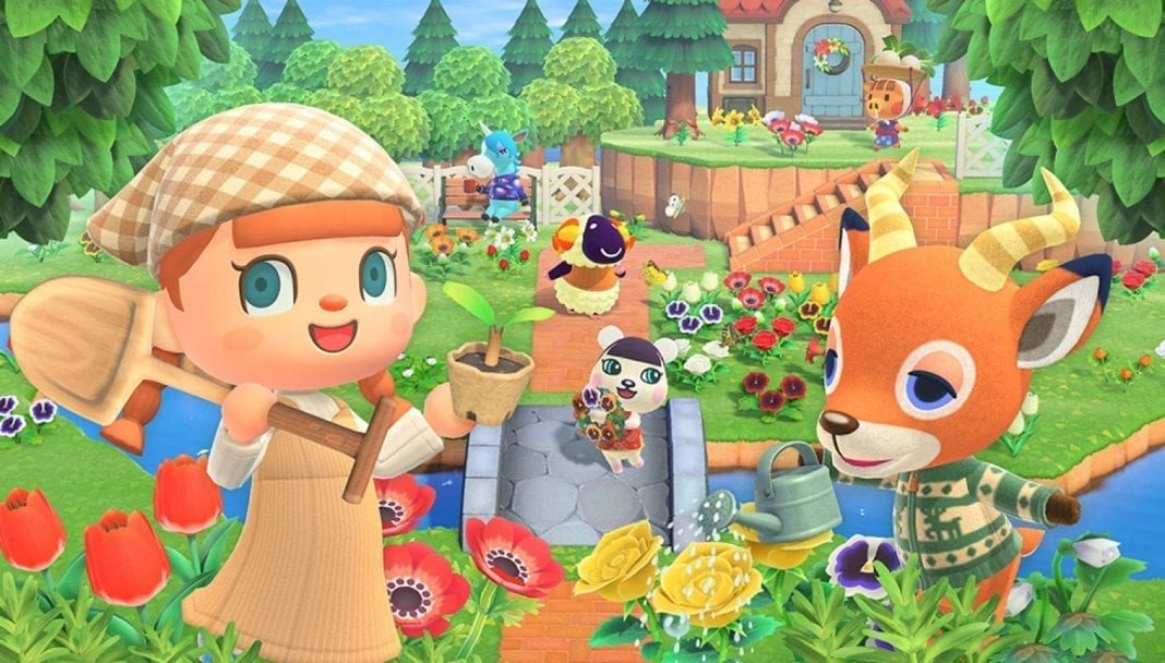 PC Zone 5 tips for new Animal Crossing New Horizons players