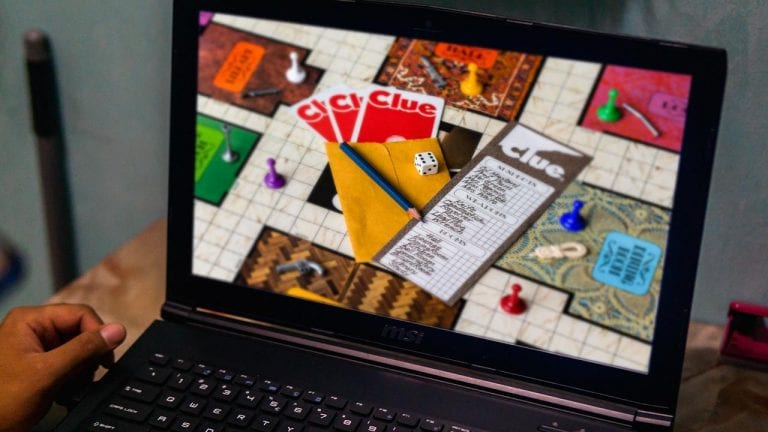 The best 'board games' via Steam