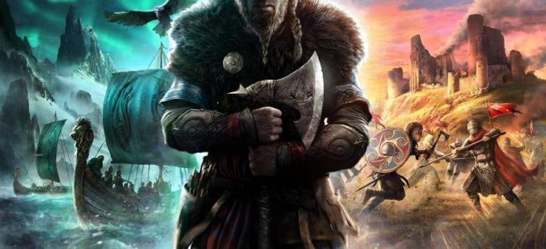 Assassin's Creed Valhalla – A Winning Formula?