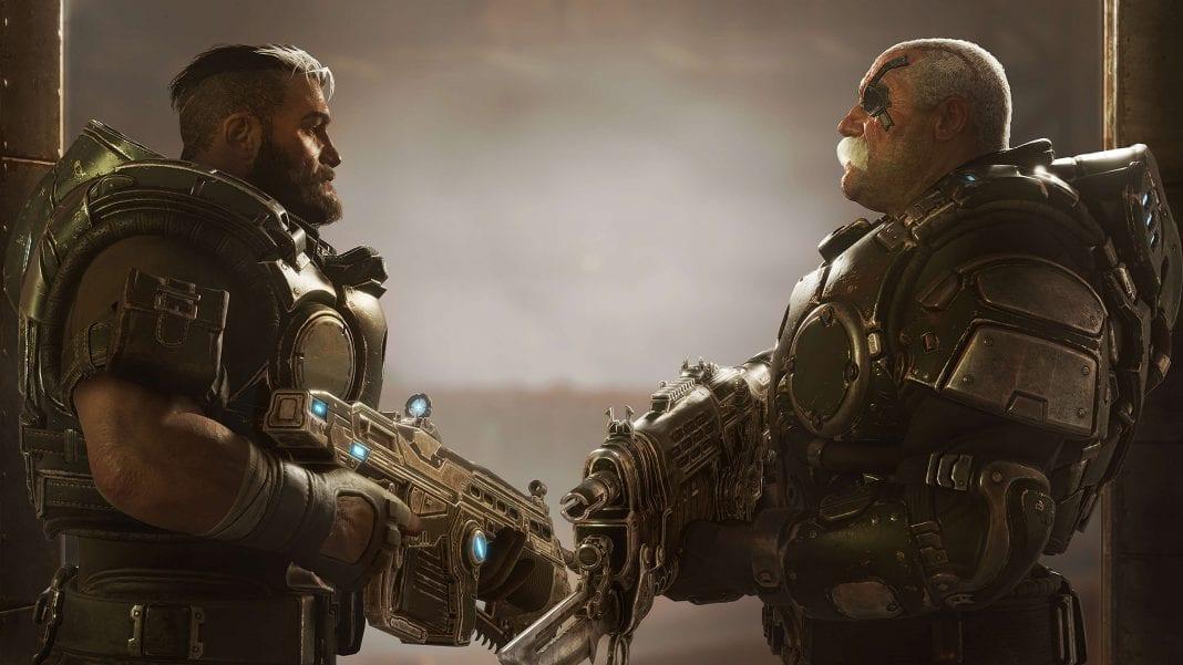 Gears Tactics beginner's guide header image