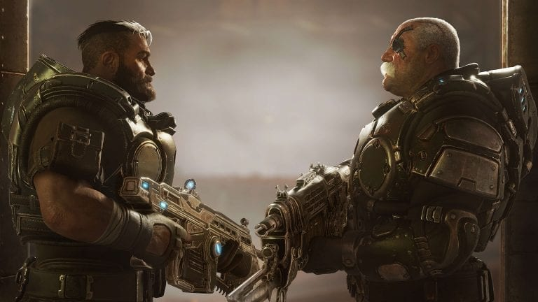 Gears Tactics – Our 5 Tips for Beginner's