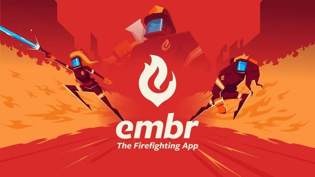 Embr mobile game