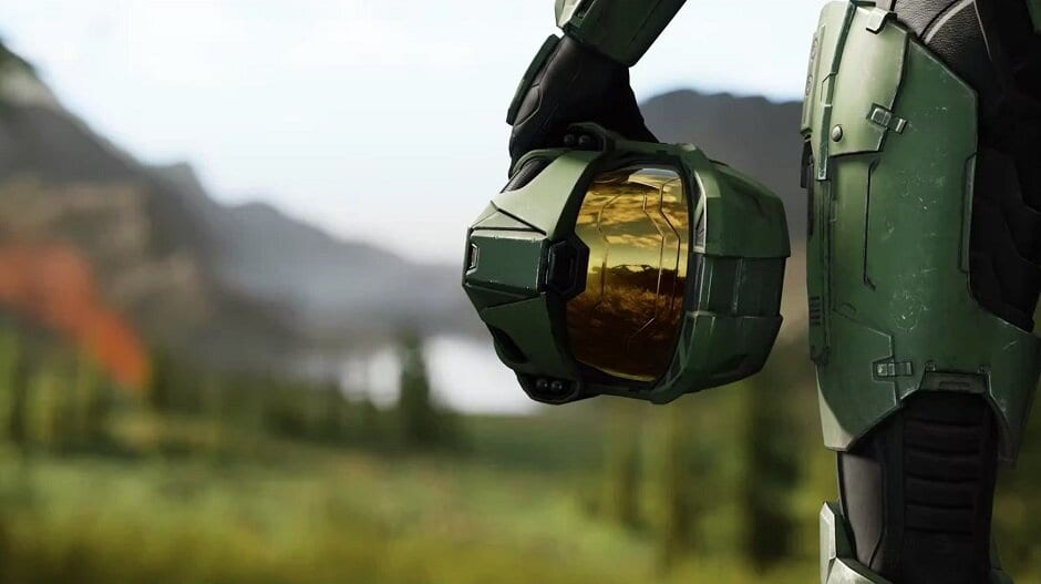 Halo Infinite delayed